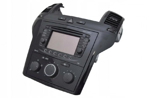 RADIO NAWIGACJA PANEL OPEL ASTRA H TOUCH CONNECT